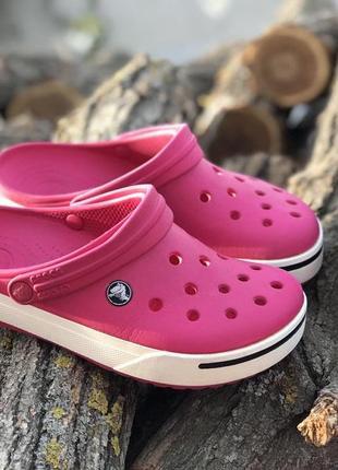 Crocs оригенал.