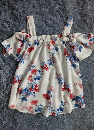 Блузка 🌷