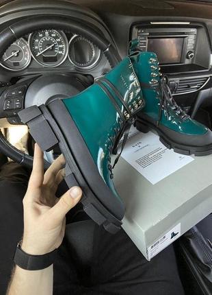 😍both gao high boots😍женские ботинки весна-осень бот.