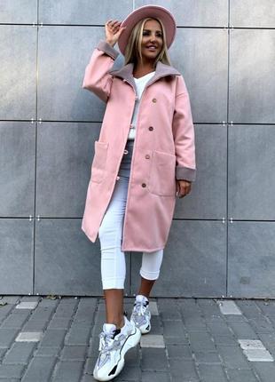 Пальто 🌺