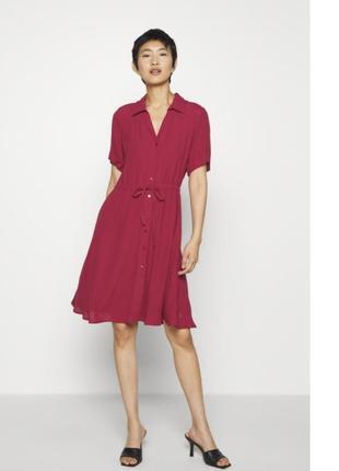 Платье рубашка fabienne chapot 42p