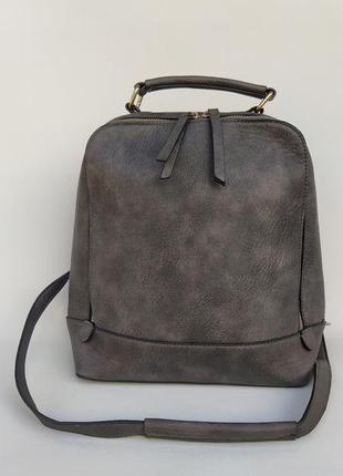 Рюкзак из италии