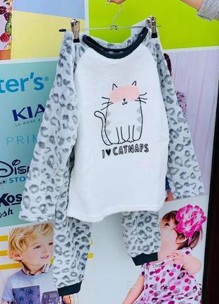 Пижамка примарк для девочки