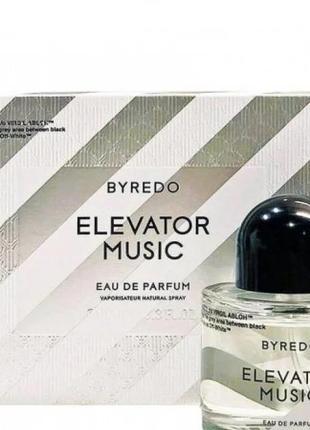 Парфюмированая вода byredo elevator music