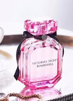 Victoria`s secret bombshell парфюмированная вода 100 ml