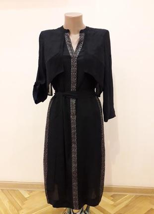 Плаття  bcbg max azria  шовк 100%