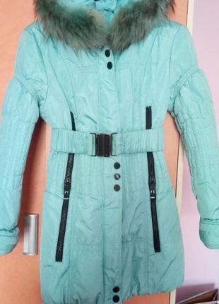 Куртка в гарному стані