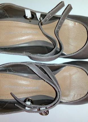 Туфли на низком каблуке dorothy perkins/38