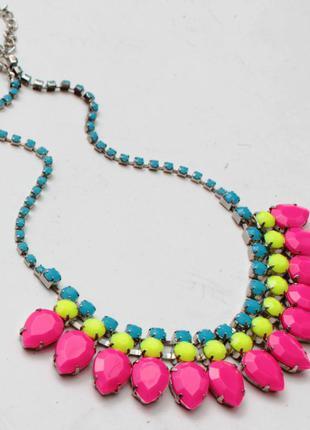 Miraton ожерелье