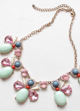 Miraton украшение на шею,ожерелье
