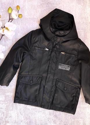 Куртка парка dkny