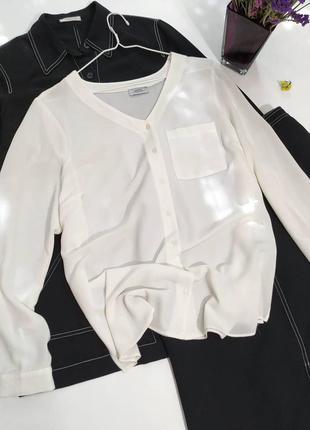 ❤️шикарная фактурная рубашка блуза
