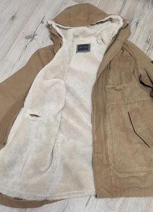 Куртка парка even&odd