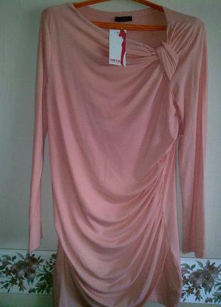 Туника - платье.
