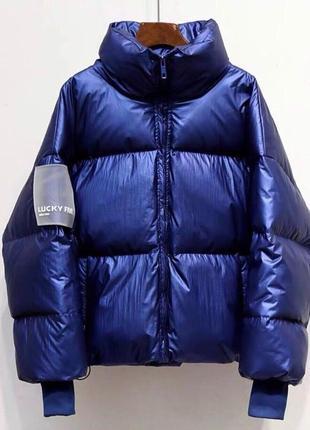 Яркие модные курточки 😍
