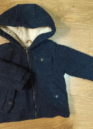 Пальто zaraboy 💔