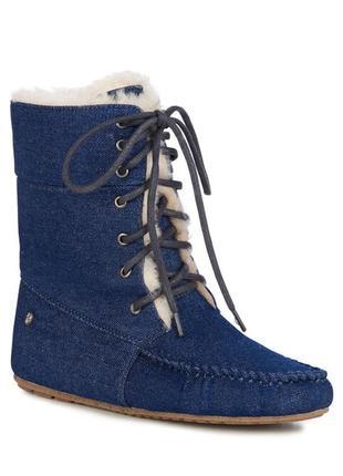 Ботинки, угги emu / оригинал