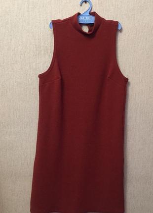 Базовое платье  / классическое платье