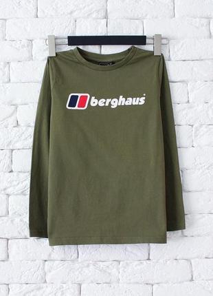 Berghaus реглан