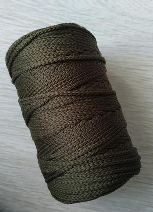 Полиэфирный шнур 3 мм