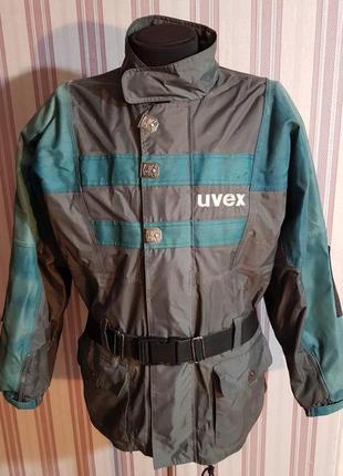 Мото куртка uvex trans world размер l