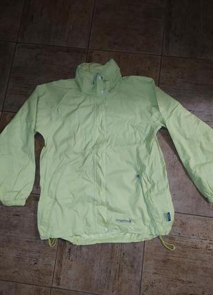 Куртка-ветровка regatta размер м-l