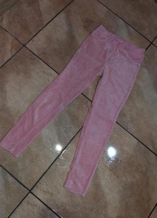 Брендовые брюки лосины
