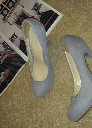 Нежнейшие туфли