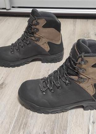 Weissenstein waterproof термо ботинки