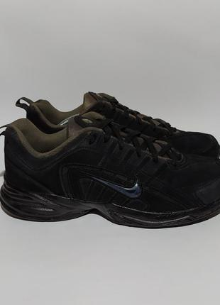 Nike оригинал кроссовки ботинки осень зима размер 46