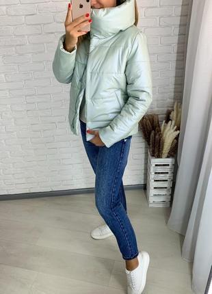 Хит продаж ! стильная модная куртка