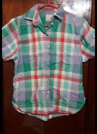 Рубашка женская 44-46р
