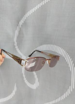 Очки оправа премиум класса cazal (germany)