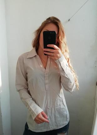 H&m рубашка! розпродаж!