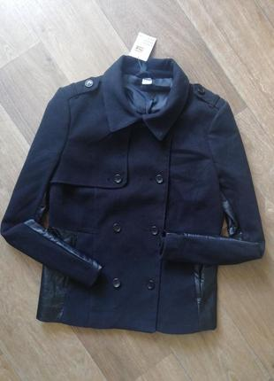 Стильная курточка, куртка, пиджак, жакет, бомбер, пальто