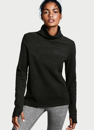 Victoria´s secret оригинал флиска пуловер виктория сикрет толстовка флисовая