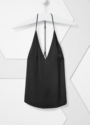 Блуза h&m studio