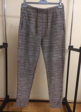Женские брюки джогеры штаны blue motion