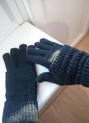 Классные женские перчатки