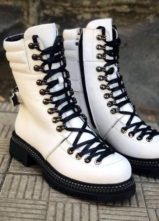 Ботінки черевики