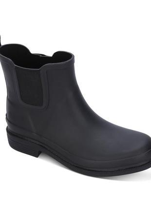 Резиновые челси, дождевики, ботинки +подарок
