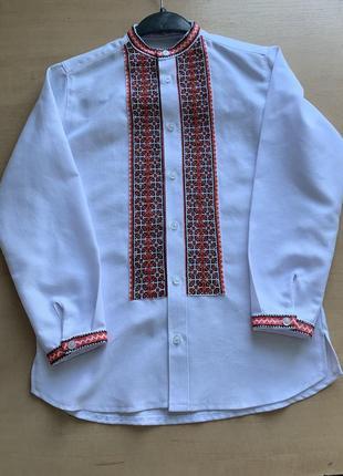 Сорочка- вишиванка