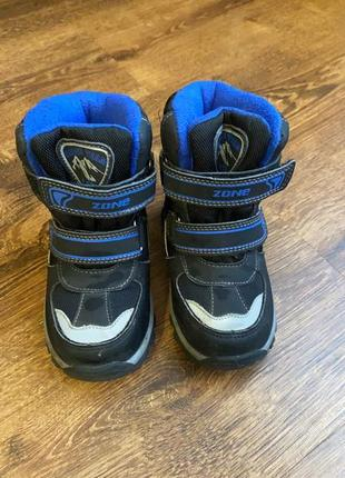 Ботинки  зимние, черевики,сапожки,зимове взуття