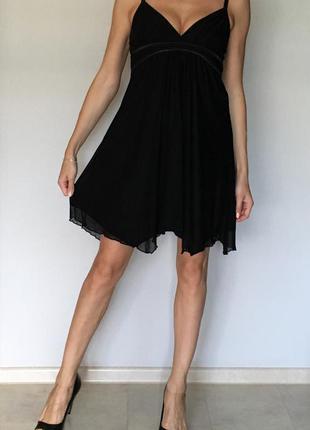 Маленькое чёрное платье ovs young