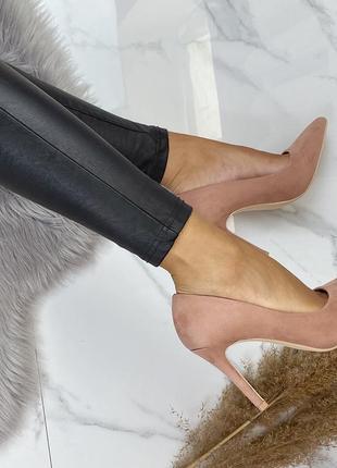 Туфли лодочки на шпильке 35р и 37р распродажа