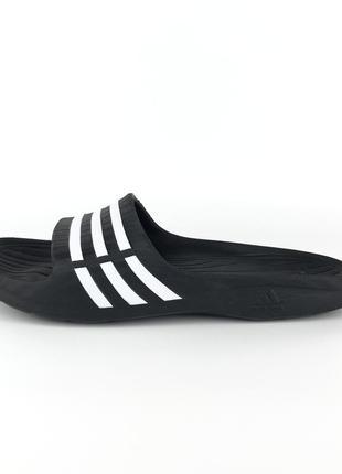 Шлепанцы adidas originals тапочки шльопанці оригинал сланцы