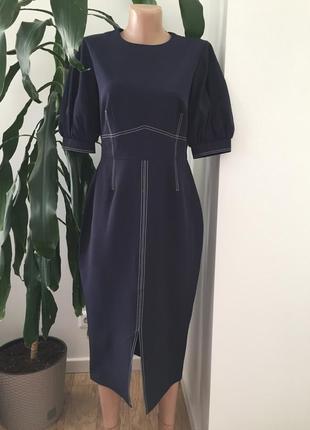 Платье в стиле виктории бекхэм