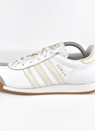 Кросівки adidas samoa originals,кроссовки оригинал samba