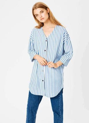 Рубашка moss copenhagen / m/l