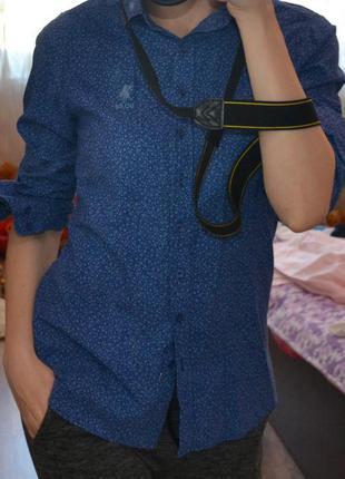 Рубашка polo xs, s оригинал